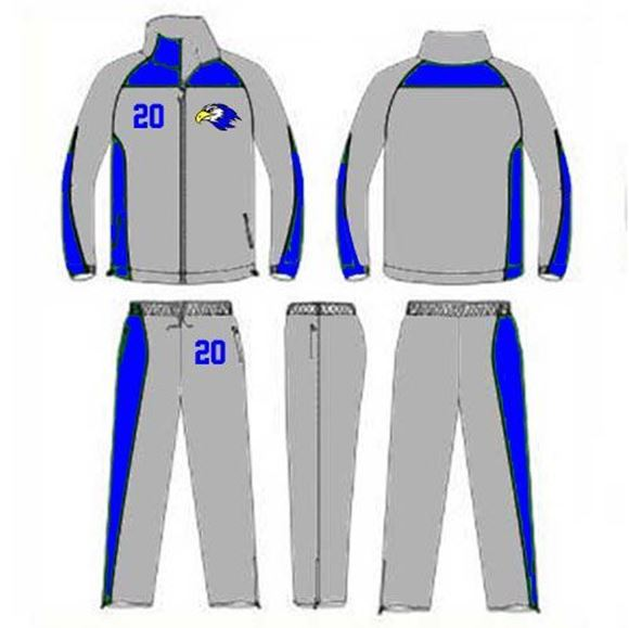 Picture of Warm-up Suit Style 802 Custom