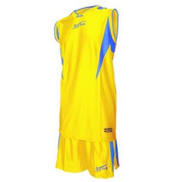 Picture of Zeus Basketball kit Sante Blank