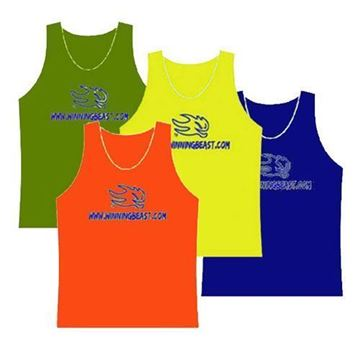 Picture of Training Vest Style 905 Blank