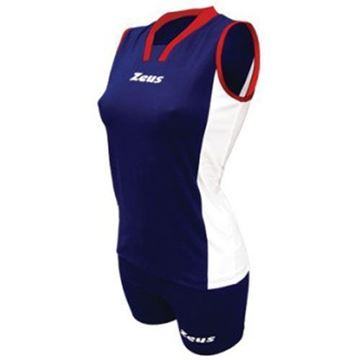 Picture of Zeus Volleyball Kit Loly