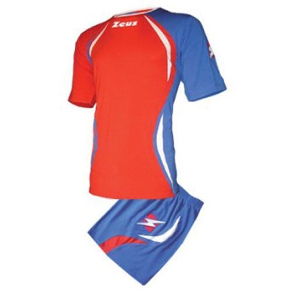 Picture of Zeus Volleyball Kit Fonz