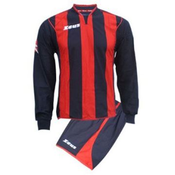 Picture of Zeus Soccer Kit Jimmy Blank