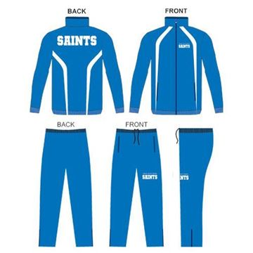 Picture of Warm-up Suit MSA800 Custom