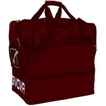 Picture of Givova Gear Bag Medium Solid