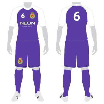 eb4c3f91678 Picture of Soccer Kit Style RPO 218 Custom