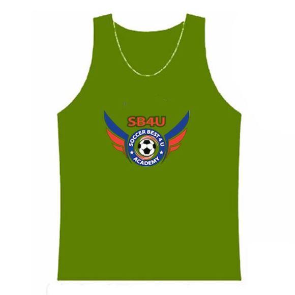 Picture of Training Vest Style SBA 905 Custom