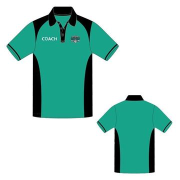 Picture of Polo Shirt Style RPB 640 Custom
