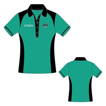 Picture of  Polo Shirt Style RPB 640W Custom