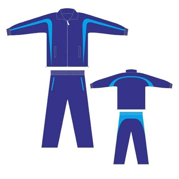 Picture of Warm-up Suit WRK 800 Custom