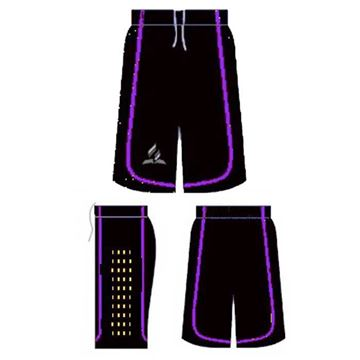 Picture of Basketball shorts Orca 517 Custom