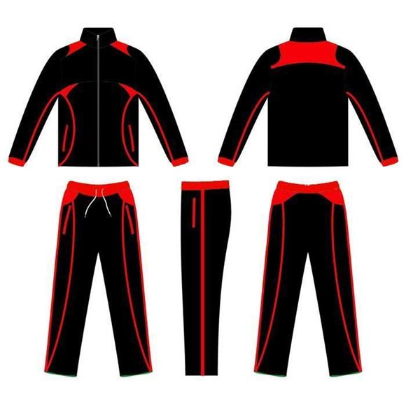 Picture of Warm-up Suit Style 803 Custom