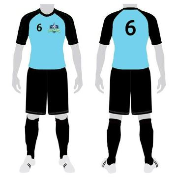 Picture of Soccer Kit SIF 218 Custom