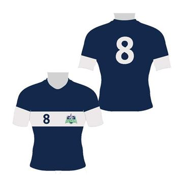 Picture of Soccer Jersey SIF 109 Custom