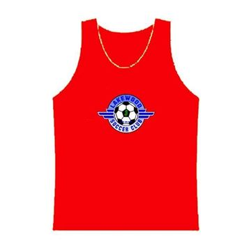 Picture of Training Vest Style LSC 905 Custom