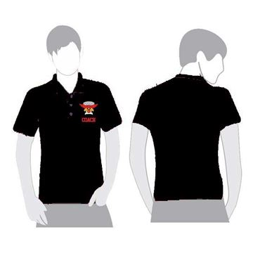 Picture of Polo Shirt Style SAC 622 Custom