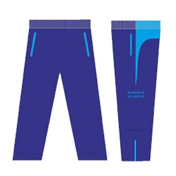 Picture of Warm-up Pant WRK 800P Custom