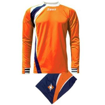 Picture of Zeus Soccer Kit Spagna Blank