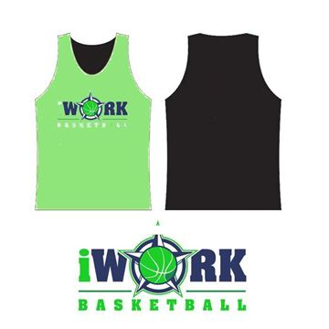 Picture of Basketball Jersey ISS 538J Custom