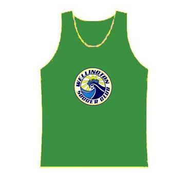 Picture of Training Vest Style WSC 905 Custom
