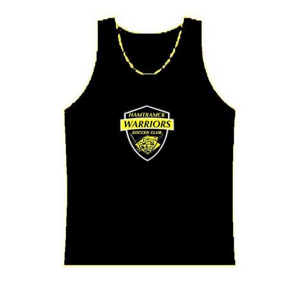 Picture of Training Vest Style WAR 905 Custom