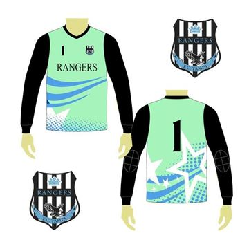 Picture of Beast Keeper Jersey FCT 114J