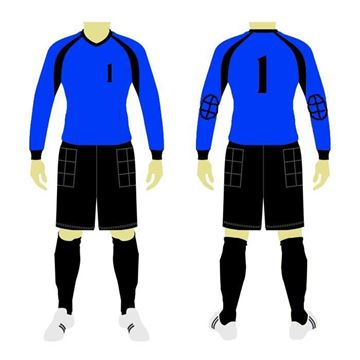Picture of Beast Keeper Kit Style 141