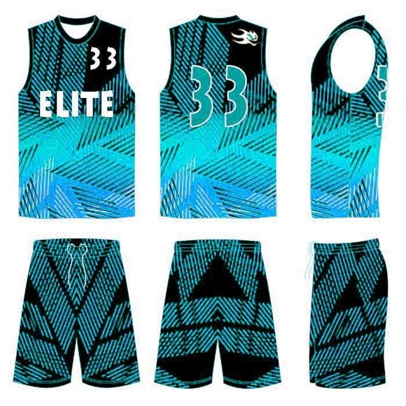 lowest price 2f8ad 3ce12 Basketball Kit Style 511 Custom