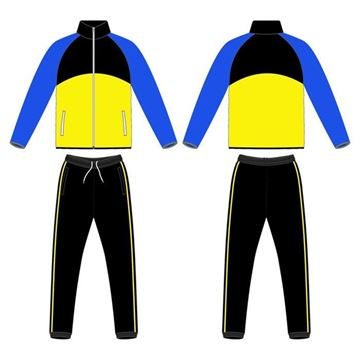 Picture of Warm-up Suit Style 807 Custom