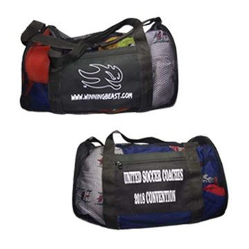 Picture of Duffel Bag Style USC 914 Custom