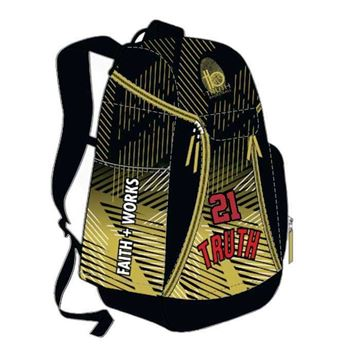 Picture of Back Pack Style T3B 912 Custom