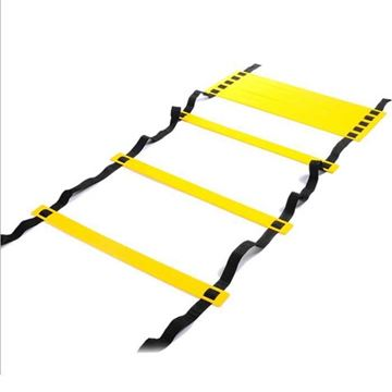 Picture of FSC Agility Ladder 8 Meters with 16 Rungs