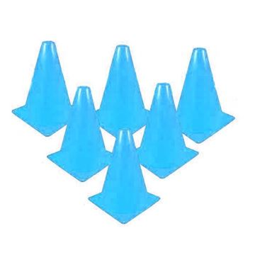 Picture of FSC 9 Inches Soccer Training Cones