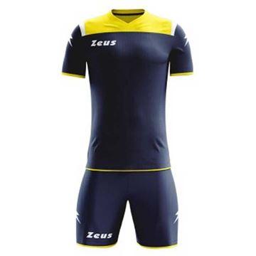 Picture of Zeus Soccer Kit Vesuvio Blank