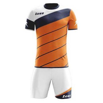 Picture of Zeus Soccer Kit Lybra Blank