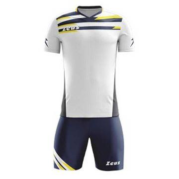 Picture of Zeus Soccer Kit Itaca Blank