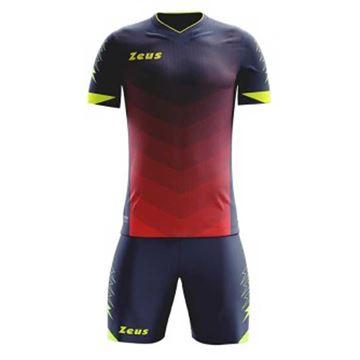Picture of Zeus Soccer Kit Virgo Blank