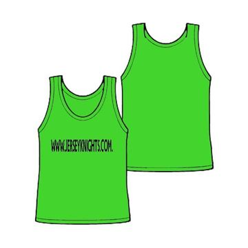 Picture of Training Vest Style JKS 90501 Custom