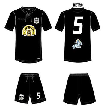 Picture of Soccer Kit BOD 10088 Custom