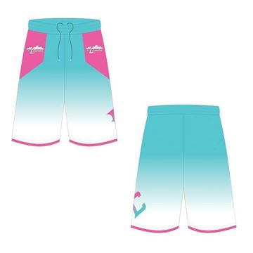 Picture of Training Shorts TCO 538S Custom