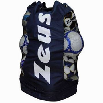Picture of Zeus Game Balls Bag