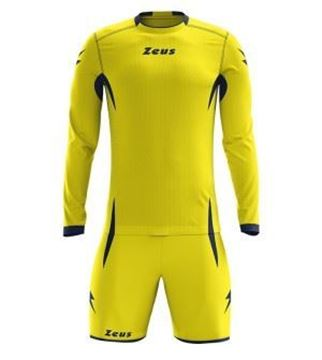 Picture of Zeus Soccer Kit Sparta Blank