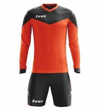 Picture of Zeus Soccer Kit Ulysse Blank