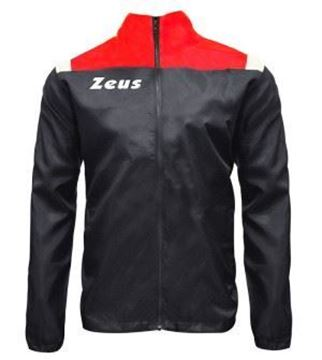 Picture of Zeus Rain Jacket Vesuvio Blank