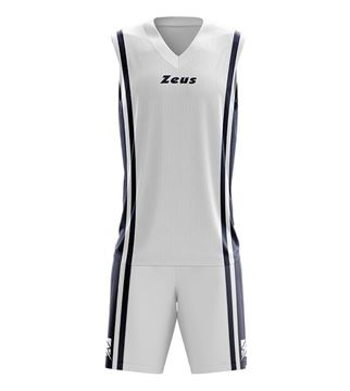 Picture of Zeus Basketball kit Bozo Blank