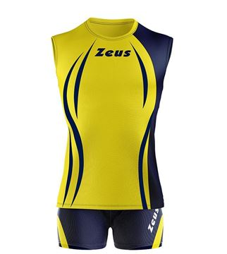 Picture of Zeus Volleyball Kit Klima