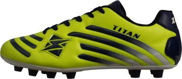 Picture of Zeus Soccer Shoes Titan PU