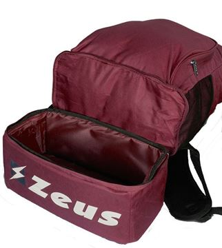 Picture of Zeus Back Pack Qubo