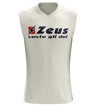 Picture of Sleeveless Jersey Clizia
