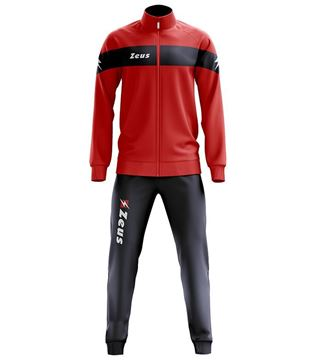 Picture of Zeus Sport Suit Apollo