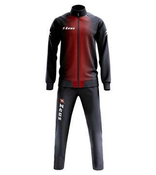 Picture of Zeus Sport Suit Dyana